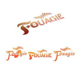 #84 for Design a Logo for fouagie by emonk17