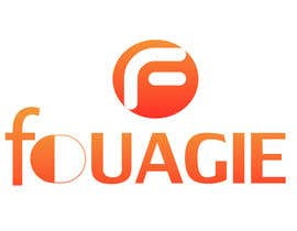 #102 for Design a Logo for fouagie by emonk17