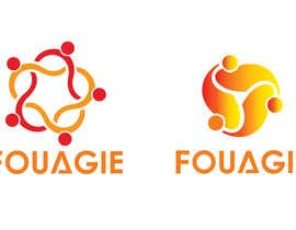 #175 for Design a Logo for fouagie by nat385