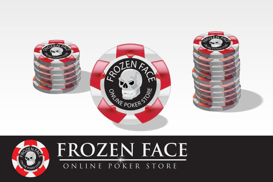#210 for Logo Design for Online Poker Store by pupster321