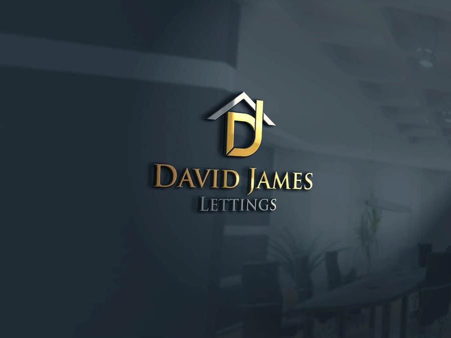Konkurrenceindlæg #                                        54                                      for                                         Design a Logo for UK Letting Agent