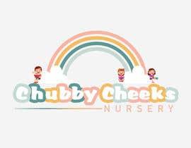 anouar35 tarafından Design a logo for a children's nursery için no 234