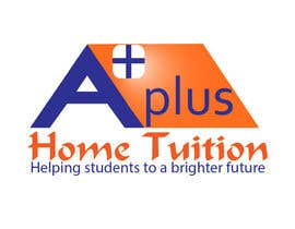 #25 untuk Design a Logo for A Plus Home Tuition oleh mithusajjad