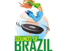 #30 for Sounds of Brazil by sergeykuzych