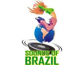 #32 cho Sounds of Brazil bởi sergeykuzych