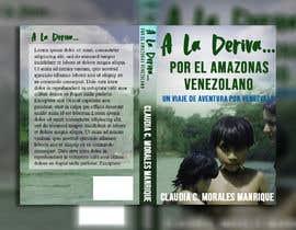 #72 para CREAR PORTADA DE LIBRO (RELATO DE VIAJE) para publicar en Kindle (KDP - en Amazon) por Raiyan98