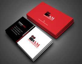 #638 cho Business Card. (Urgent In 3 days) bởi abubakor26