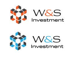 #9 for Design a Logo for W&S Investments af NCVDesign