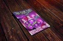 Design a Flyer for Club event için Graphic Design15 No.lu Yarışma Girdisi