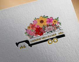 #9 untuk Dress company logo according to the upcoming autumn season oleh ronypb1984