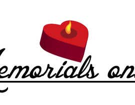 #24 for Design a Logo for memorials online af murtaza86