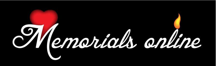 Konkurrenceindlæg #                                        25                                      for                                         Design a Logo for memorials online