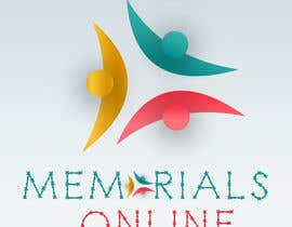 #15 for Design a Logo for memorials online af Raafatadly23