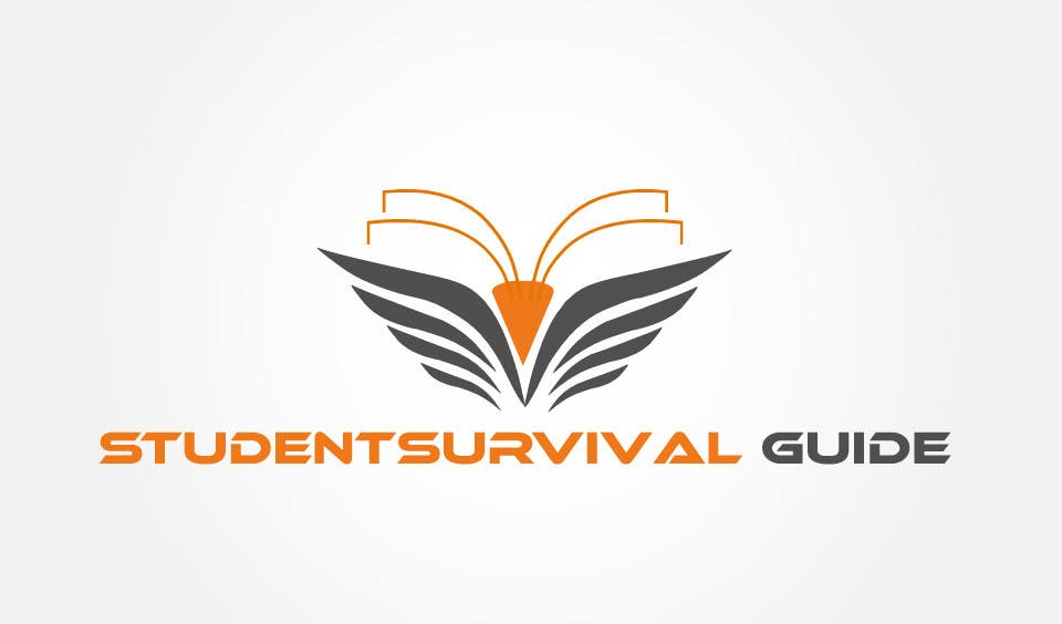Konkurrenceindlæg #                                        7                                      for                                         Design a Logo for studentsurvival guide