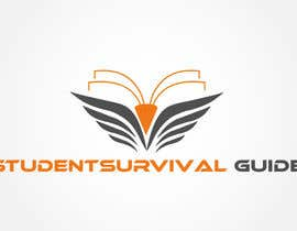 #7 cho Design a Logo for studentsurvival guide bởi satpalsood