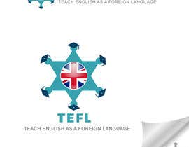 Nro 22 kilpailuun Design a Logo for guaranteed TEFL jobs käyttäjältä mahiweb123