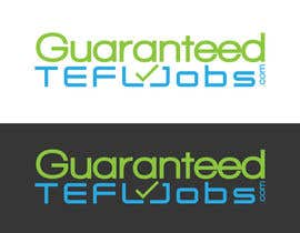 #44 for Design a Logo for guaranteed TEFL jobs af redclicks