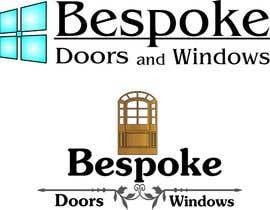 #14 untuk Design a Logo for bespoke doors and windows oleh chunk337
