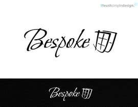 #22 untuk Design a Logo for bespoke doors and windows oleh MeushArtem