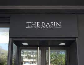 #330 for The Basin Hair & Makeup - Logo contest by MahfuzaDina