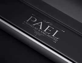 "#683 untuk Design a logo for fashion accessories brand ""Pael"". oleh mizanurrahamn932"