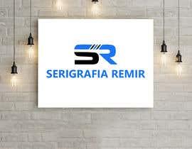 #238 for Serigrafia Remir Logo by arif9900