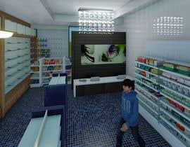 nº 19 pour Medical Supplies Office Decoration par SHUVOMOHANTO623