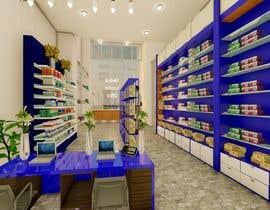 nº 37 pour Medical Supplies Office Decoration par SHUVOMOHANTO623