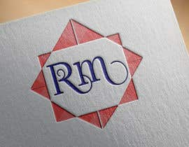 #63 for Design a Logo for RM -- 2 by MitevskaMonika