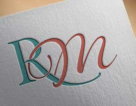 #18 for Design a Logo for RM -- 2 by vladspataroiu