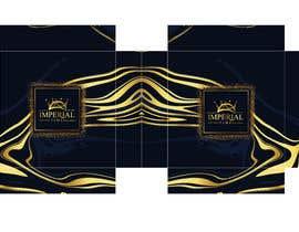 #51 for JEWELLERY BOXES DESIGN af IsteakPranto