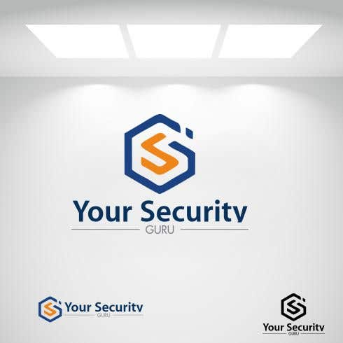 Contest Entry #                                        58                                      for                                         Security Directory Logo