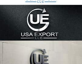 #42 for Get a Logo and a Business card designed for an exporting company af wilfridosuero