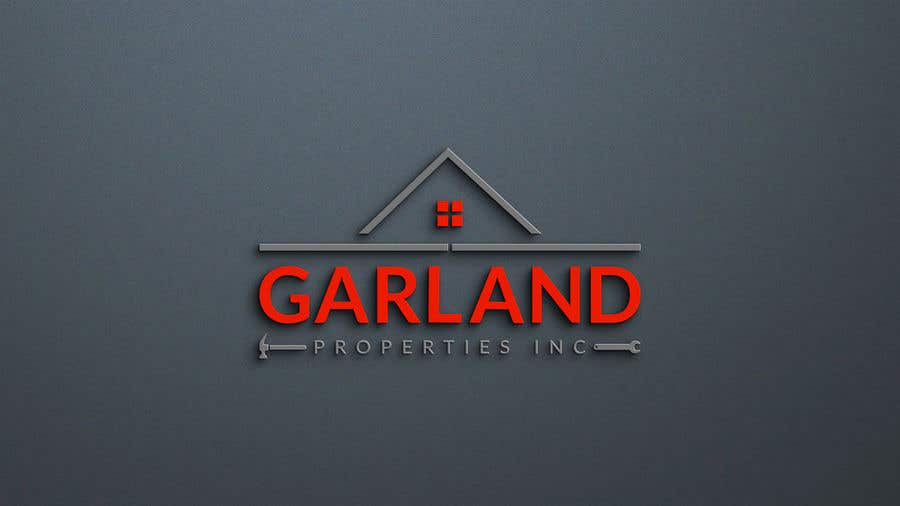 Penyertaan Peraduan #                                        199                                      untuk                                         Logo for a handyman service company