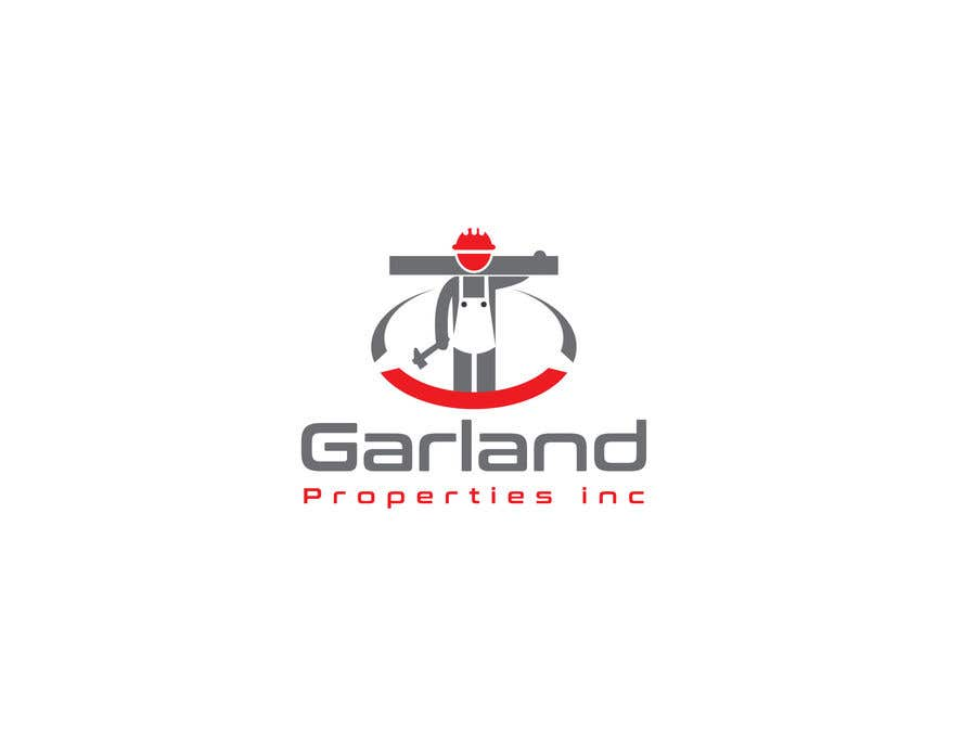 Penyertaan Peraduan #                                        177                                      untuk                                         Logo for a handyman service company
