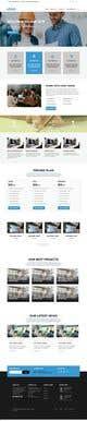 Icône de la proposition n°                                                102                                              du concours                                                 Website Design for a company page