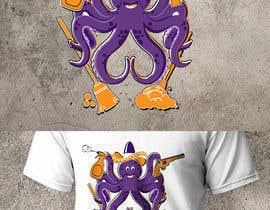 #142 for Design a T-Shirt Logo af zannatul208