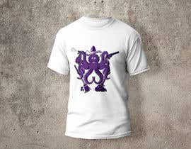 #145 for Design a T-Shirt Logo af zannatul208