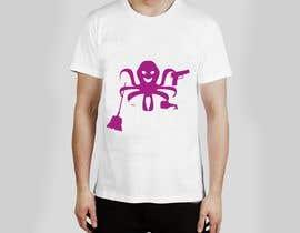 #133 for Design a T-Shirt Logo af Kalluto