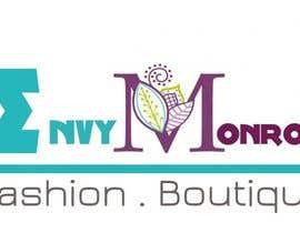 #238 for Design a Logo for envymonroe by tanujsingla