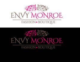 #192 for Design a Logo for envymonroe af velimirprostran