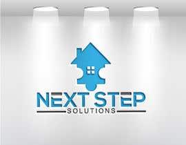 nº 250 pour Create a logo for Next Step Solutions par parbinbegum9
