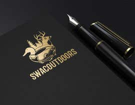"""#184 cho We need a logo for our company """"SwacOutdoors"""". we have two just wanting to explore more ideas bởi alimmhp99"""