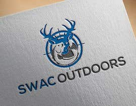 """#146 cho We need a logo for our company """"SwacOutdoors"""". we have two just wanting to explore more ideas bởi nazmunnahar01306"""