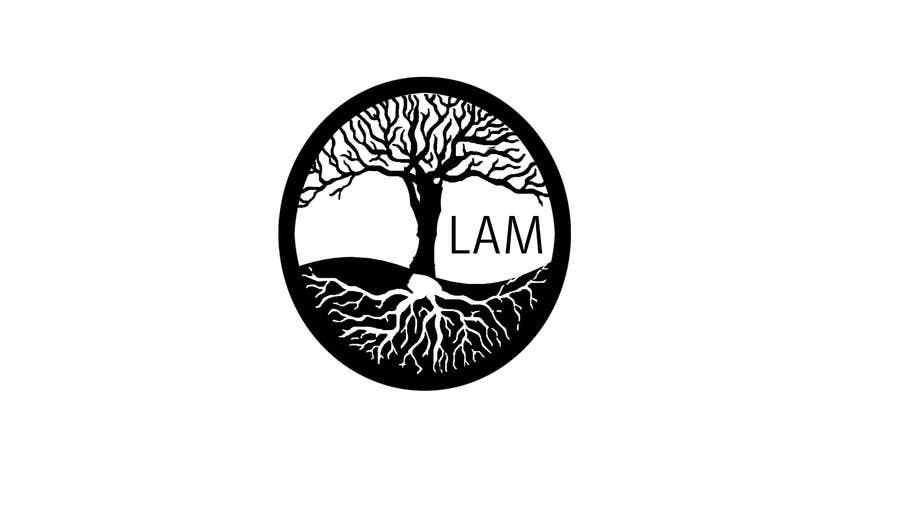 Konkurrenceindlæg #80 for Design a Logo for LAM