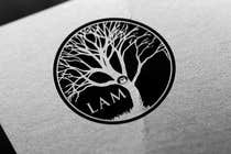 Graphic Design Konkurrenceindlæg #99 for Design a Logo for LAM