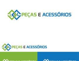 #37 for New Logo for L&L Peças e Acessórios af mhshah009