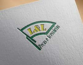 #14 for New Logo for L&L Peças e Acessórios by Franklangxang