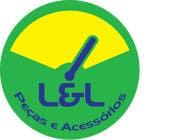 Graphic Design Contest Entry #54 for New Logo for L&L Peças e Acessórios