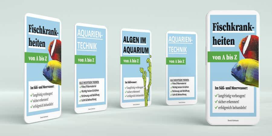 Inscrição nº                                         12                                      do Concurso para                                         Image Banner - Collage of different ebooks